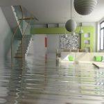 ... ripristinare dopo alluvioni o infiltrazioni